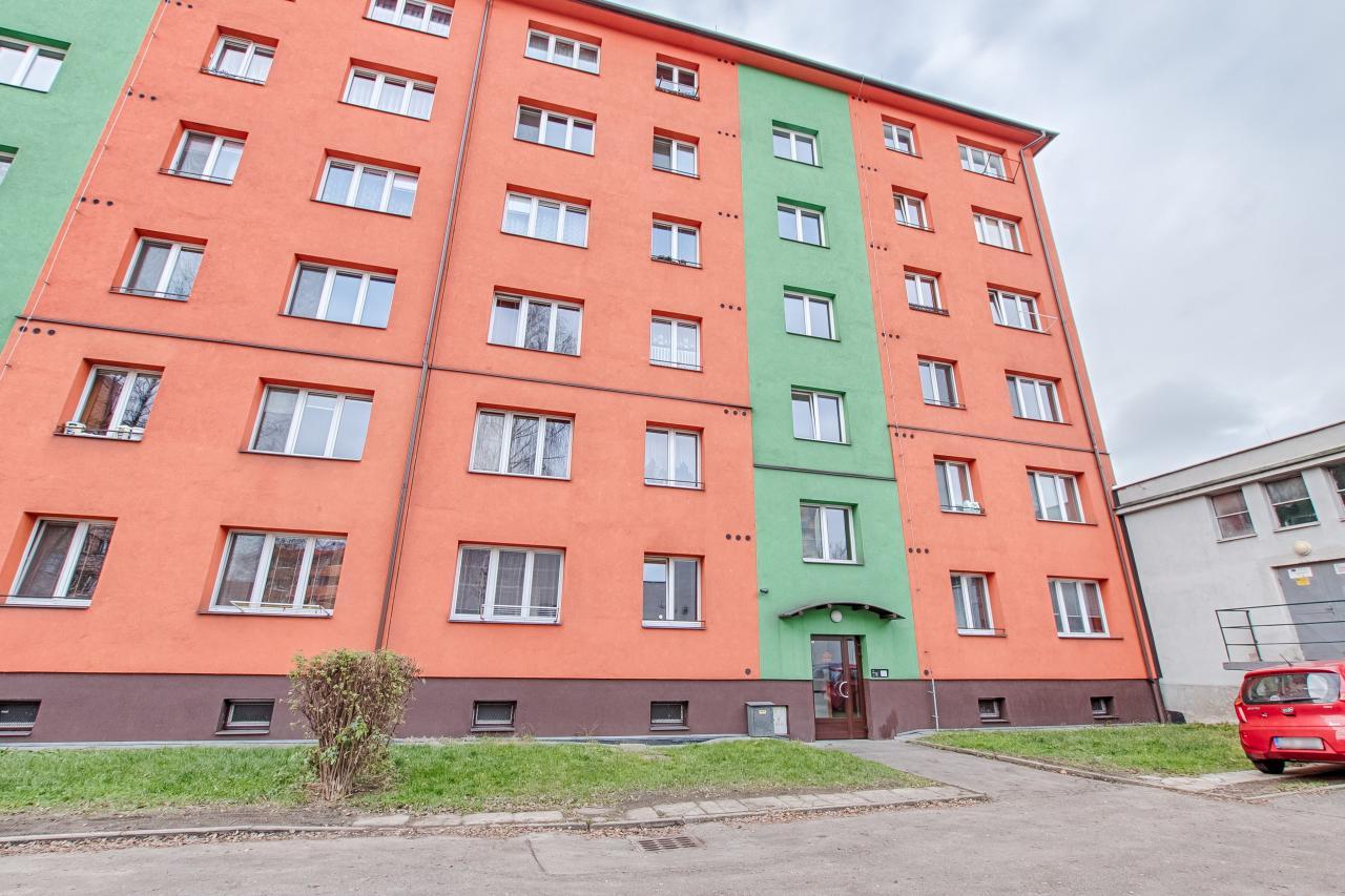 Byt 2+1, ul. Kosmonautů 509, Karviná - tento byt vydělává 5.105 Kč měsíčně