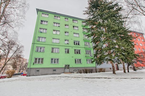 Byt 2+1, ul. Březová 512, Karviná - tento byt vám bude vydělávat 5.600 Kč měsíčně