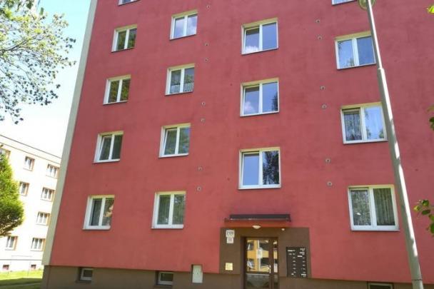 Byt 3+1, ul. Majakovského